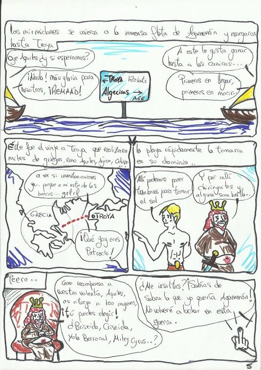 Aquiles 5