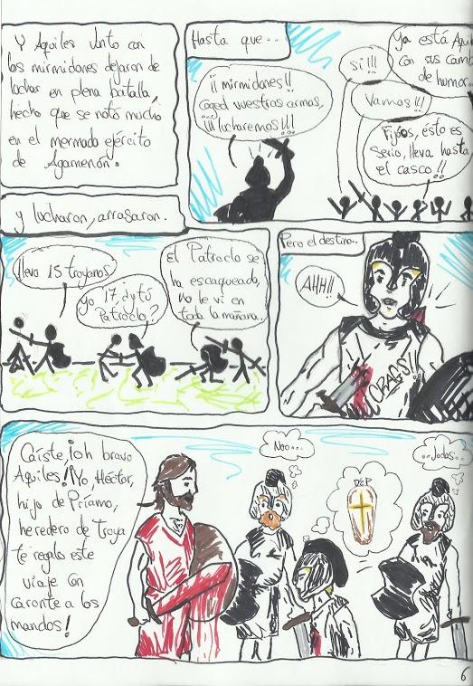 Aquiles 6