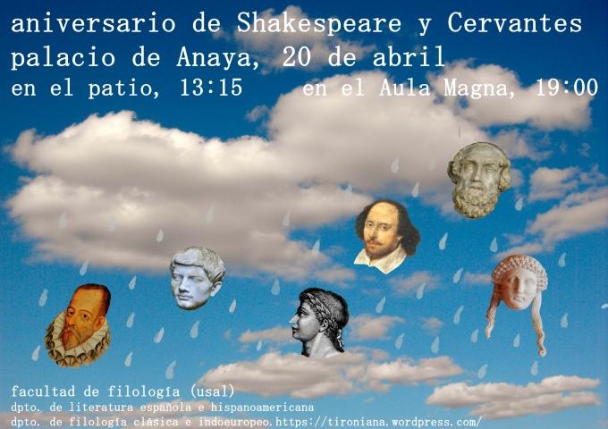 Cervantes última versión
