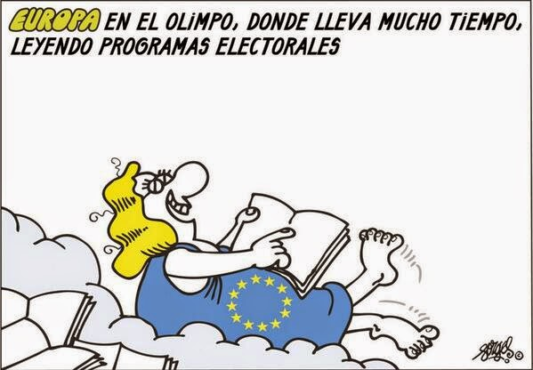 FORGES EUROPA