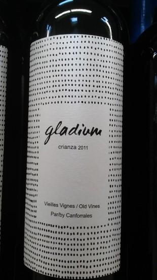 7. gladium
