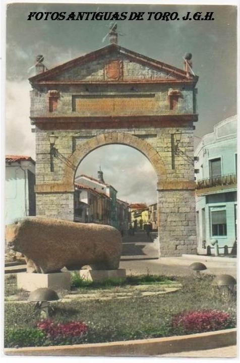 Arco de Corredera