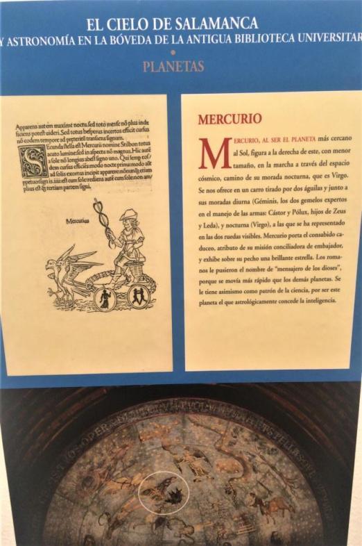 Mercurio en Salamanca 2