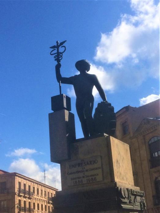 Mercurio en Salamanca 3