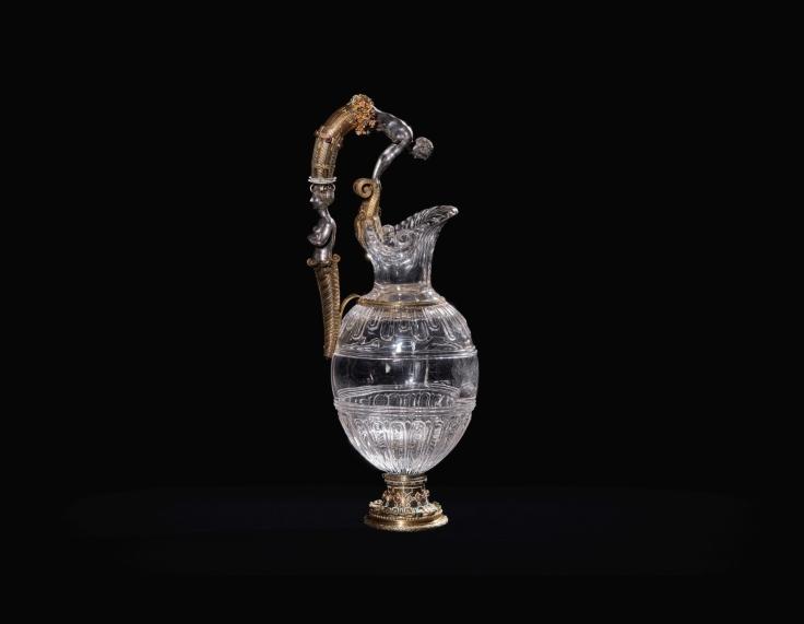 Jarro de cristal con Narciso y Eco.jpg