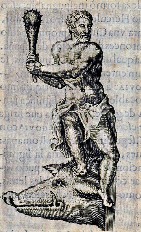 BG Hércules
