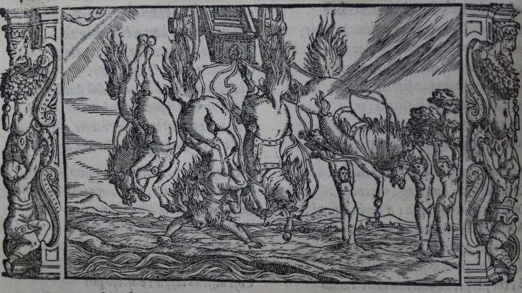 Faetón M.BGH.Ven.1557.12