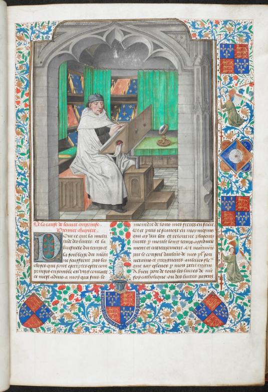 Vincent de Beuvais